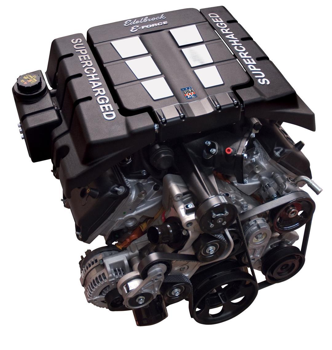 2006-2008 Hemi Supercharger 5.7