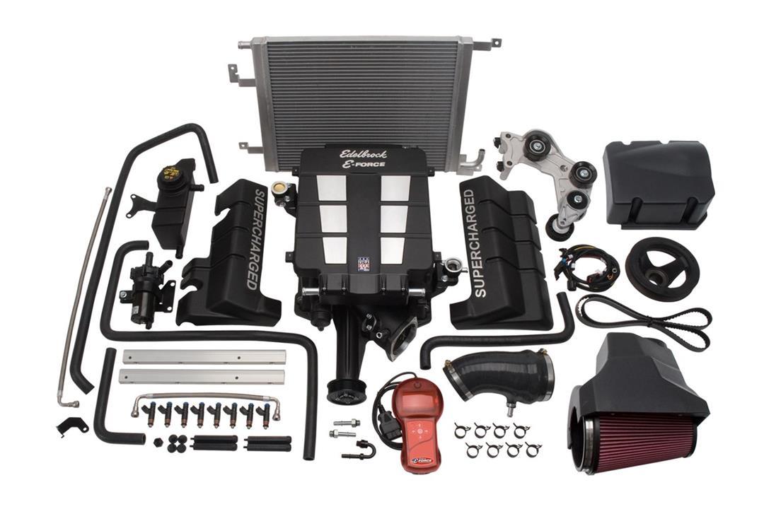 2008-2010 Hemi Supercharger 6.1