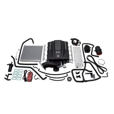2009-2013 Silverado Sierra 6.2 Supercharger