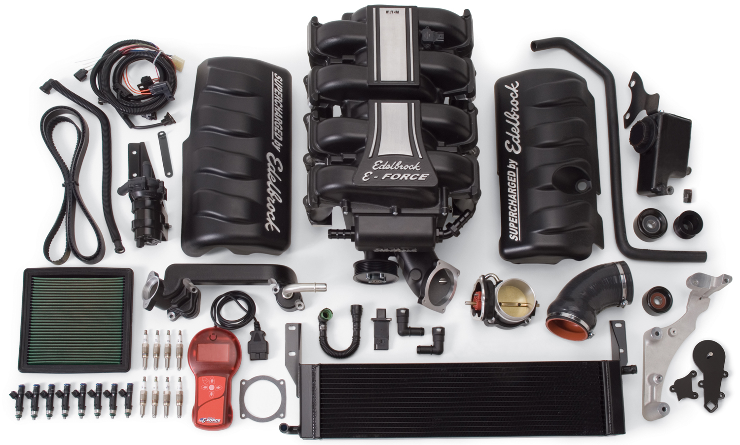 2005-2009 Mustang 4.6 Supercharger