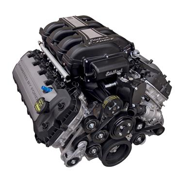 2011-2014 Mustang 5.0 Supercharger