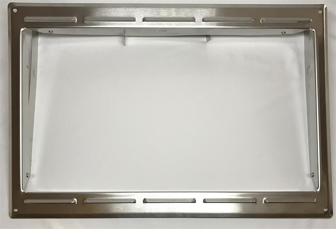 RV-TRIM7S Contoure Microwave Oven Trim Kit Use With Contoure