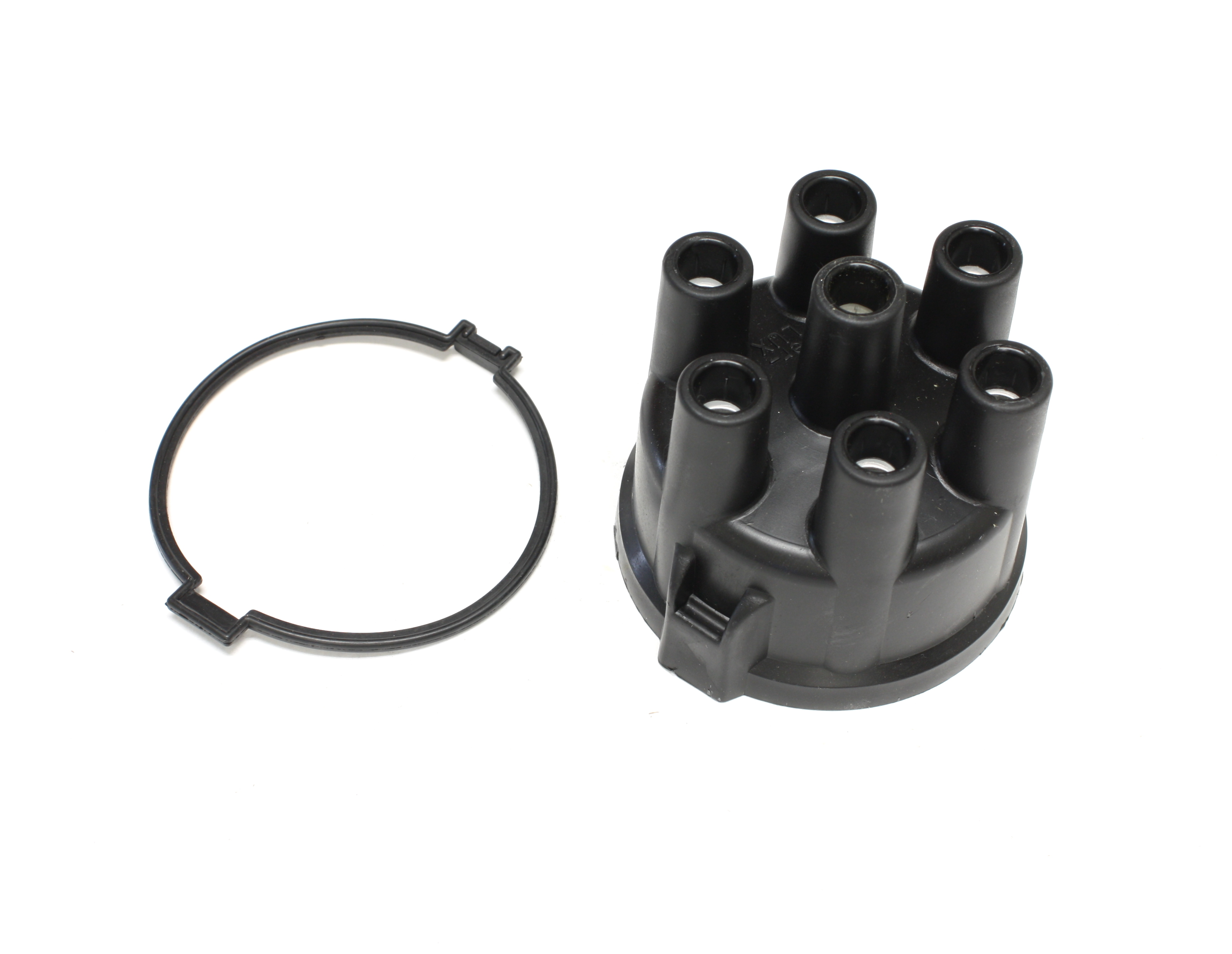 022-1602 Pertronix DISTRIBUTOR CAP CAP KIT