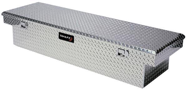 Diamond Tread Tool Box