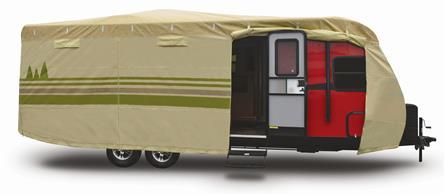 A&A Auto Stores - Adco Covers Winnebago (TM) 64843 RV Cover