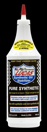 A&A Auto Stores - Lucas Oil 10299 Oil