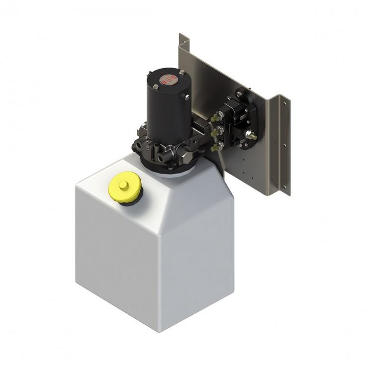 Lippert Components Inc LEVEL HYDRO PUMP ASSEMBLY - 251910