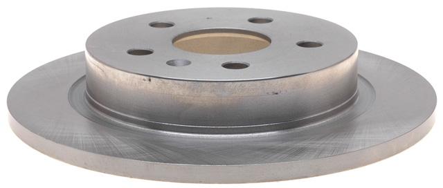 Raybestos-Brakes-Brake-Rotor-Natural-1-Piece-Made-of-Iron-580838R thumbnail 4