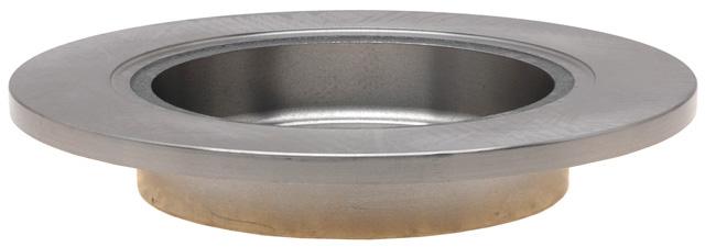 Raybestos-Brakes-Brake-Rotor-Natural-1-Piece-Made-of-Iron-580838R thumbnail 3