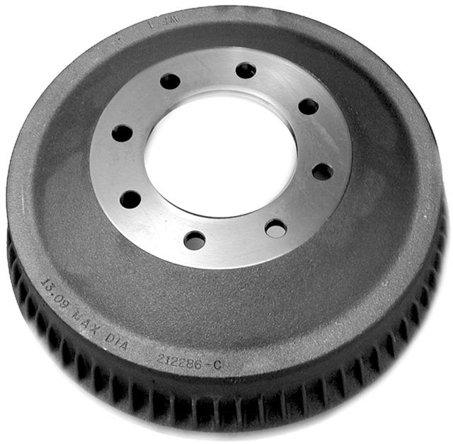 Raybestos Brakes Brake Drum 8027R
