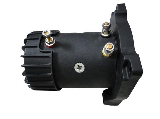 TrailFX Winch Motor WA004
