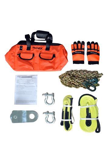 TrailFX Winch Rigging Kit WA014