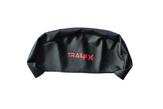 TrailFX Winch Cover WA016