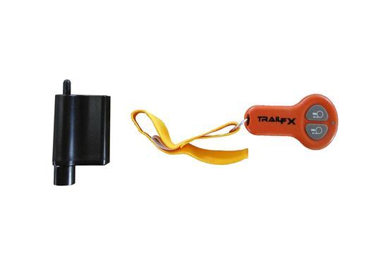 TrailFX Winch Remote Hand Held Controller WA019