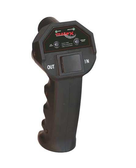 TrailFX Winch Remote Hand Held Controller WA020