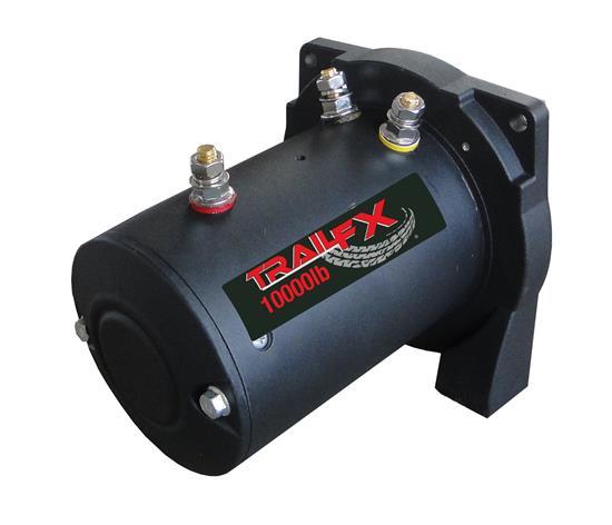 TrailFX Winch Motor WA021